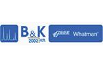 B & K 2002 Kft.